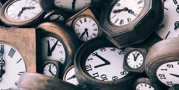 Torne sua equipe de colaboradores mais produtivas com gerenciamento do tempo