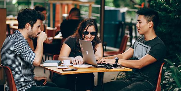 O marketing de conteúdo bem planejado e estruturado ajuda a conquistar novos clientes