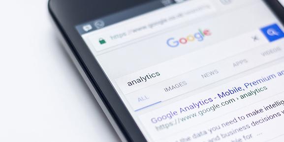 Uma das vantagens do conteúdo para empresas é aumentar a presença digital no Google