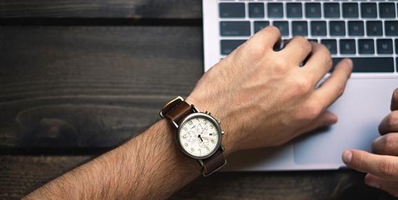 Para um melhor gerenciamento de projetos, comece avaliando o tempo que tem gasto nas suas tarefas