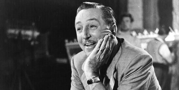 O que aprender sobre liderança com o Walt Disney