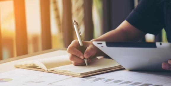Analise seus horários e distribua suas tarefas de acordo com seus picos de maior produtividade