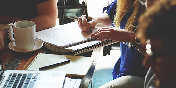 Concluir projetos é uma forma de valorizar o trabalho de seus colaboradores