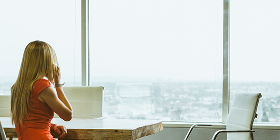 O processo de mentoria resulta em mais equilíbrio entre a vida pessoal e a profissional