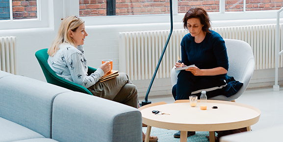O processo de mentoria pode ajudar empresários e líderes que buscam atuar mais assertivamente em seus negócios