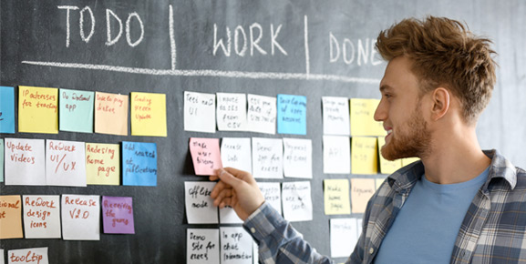 colaborador,empresa,liderança,mercado,planejamento,produtividade,